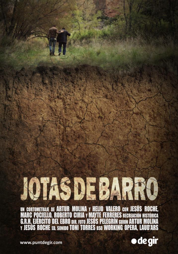 CORTO1 718x1024 - Jotas de Barro