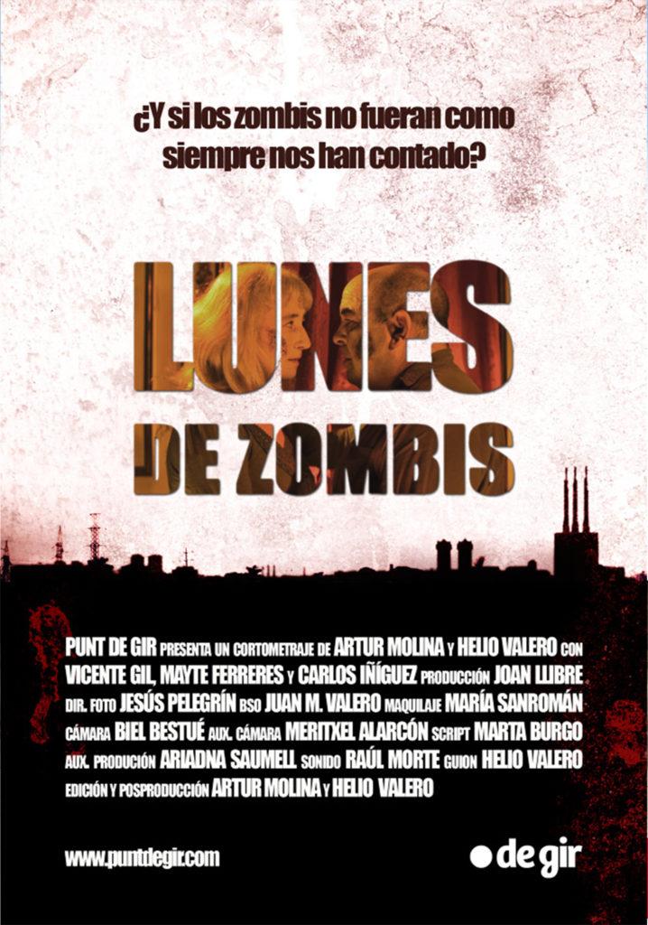 CORTO3 718x1024 - Lunes de Zombis