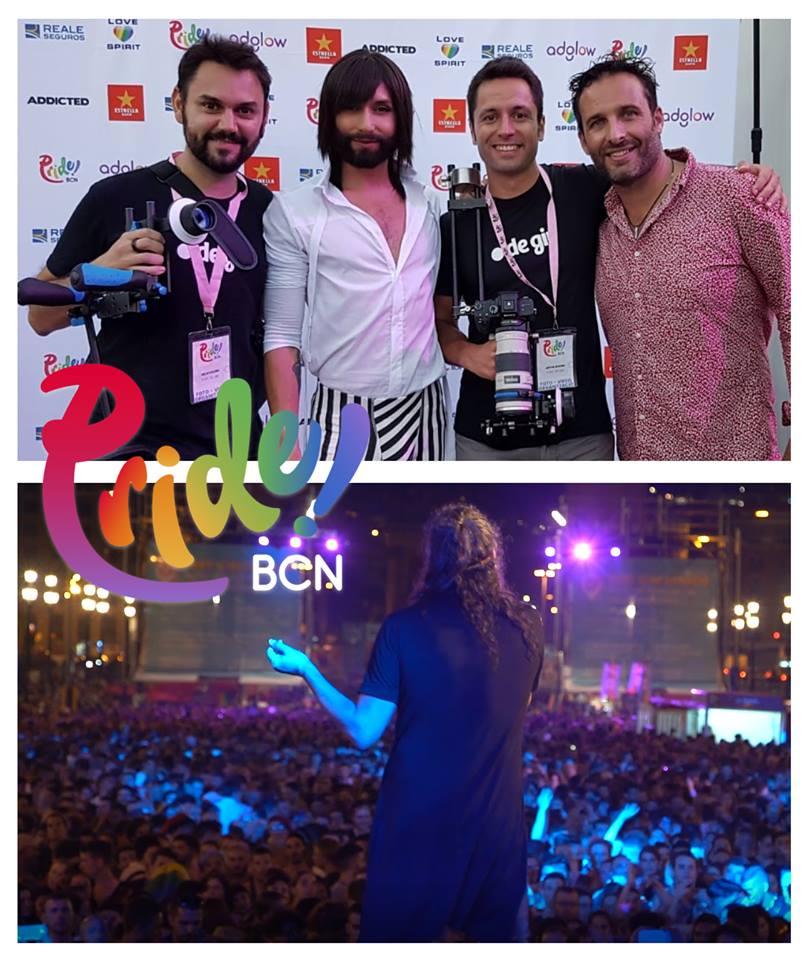 36514983 2085450301499816 509730296397037568 n - Pride Barcelona 2018