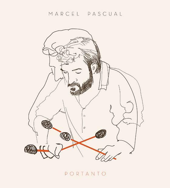 PDG Marcel Pascual - Trabajando en Primates