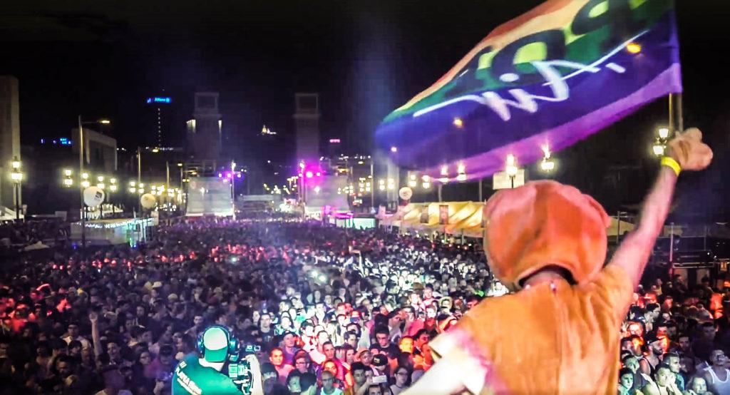 pride 2018 1024x554 - Pride Barcelona 2018
