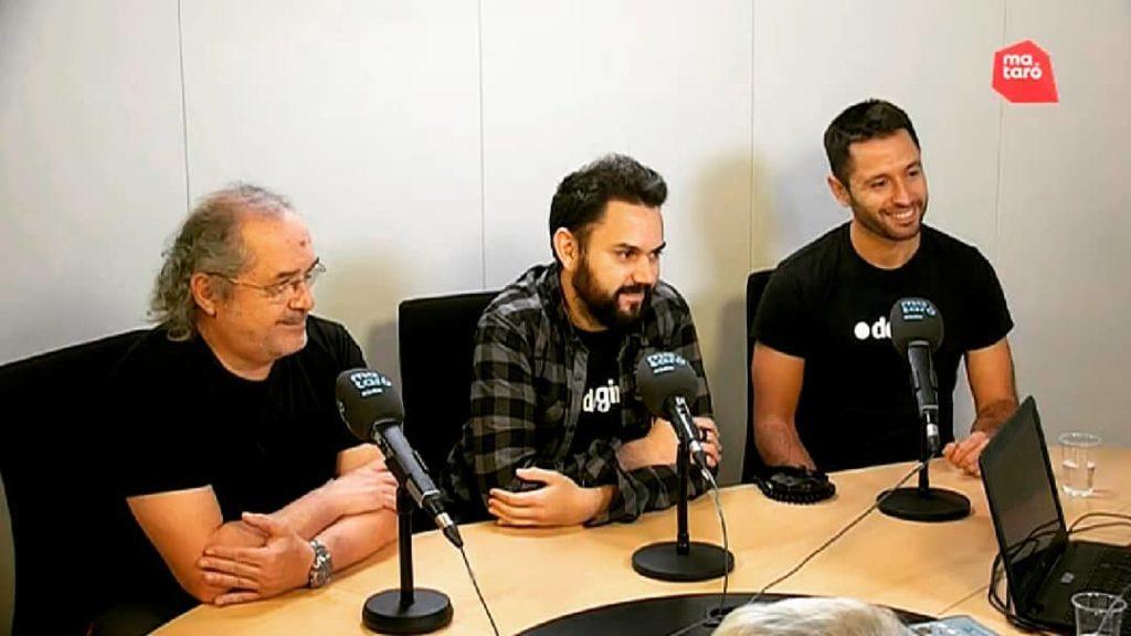 mataroaudiovisualpuntdegir 1024x576 - Entrevista en Mataró