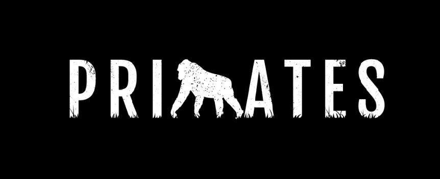 teaser primates 2 - Teaser de Primates