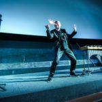 johnny melville 150x150 - El gran show de Johnny Melville