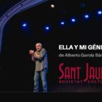 """foto ELLA Y MI GÉNERO 150x150 - """"Ella y mi género"""" de Alberto García Sánchez"""