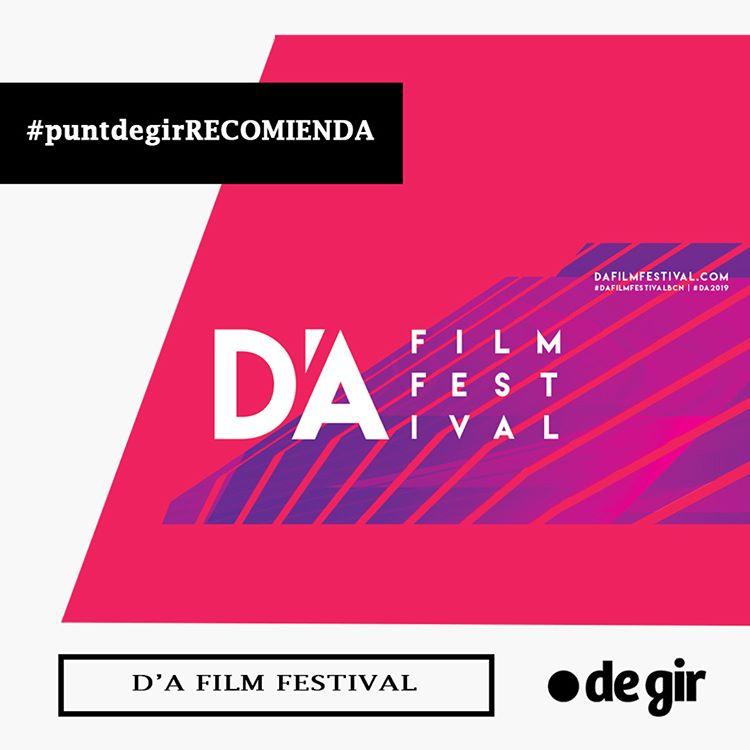 imagen - Recomendación: D'A Film Fest