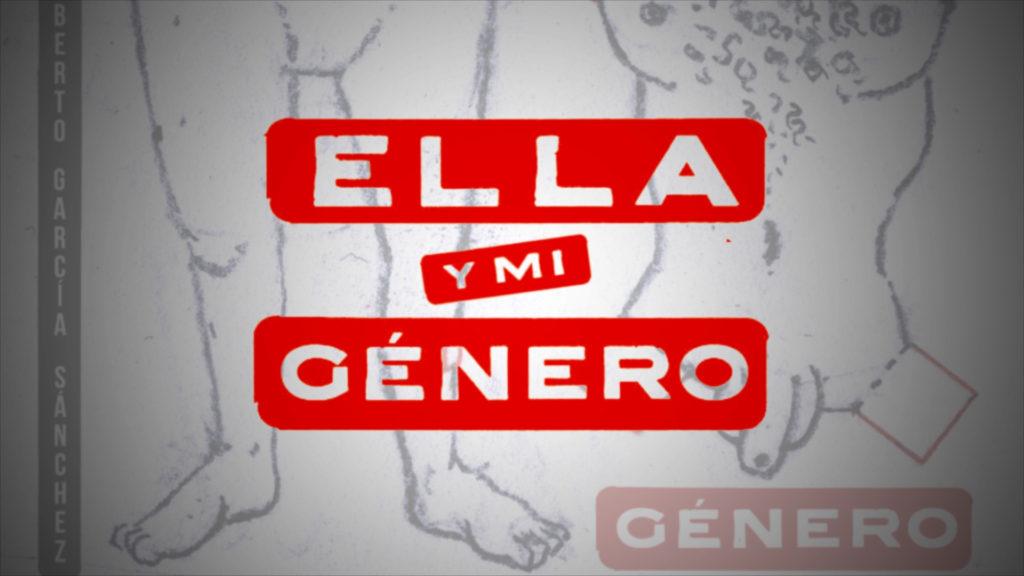 """foto ella y mi genero 1024x576 - Trailer de la obra """"Ella y mi género"""""""