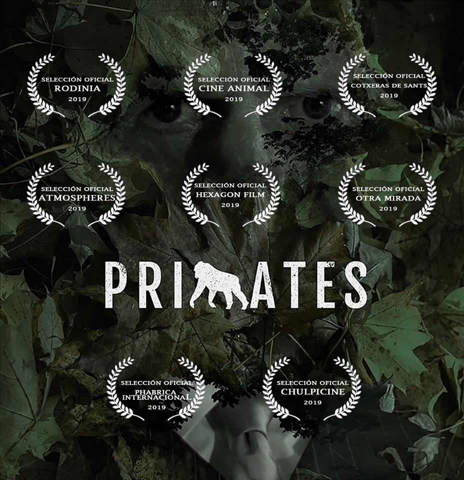 CORTO PRIMATES - Nuevas nominaciones a Primates