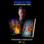 """escritor2 150x150 - """"Trilogía de Vidar"""" de Sergio Milán-Jerez"""