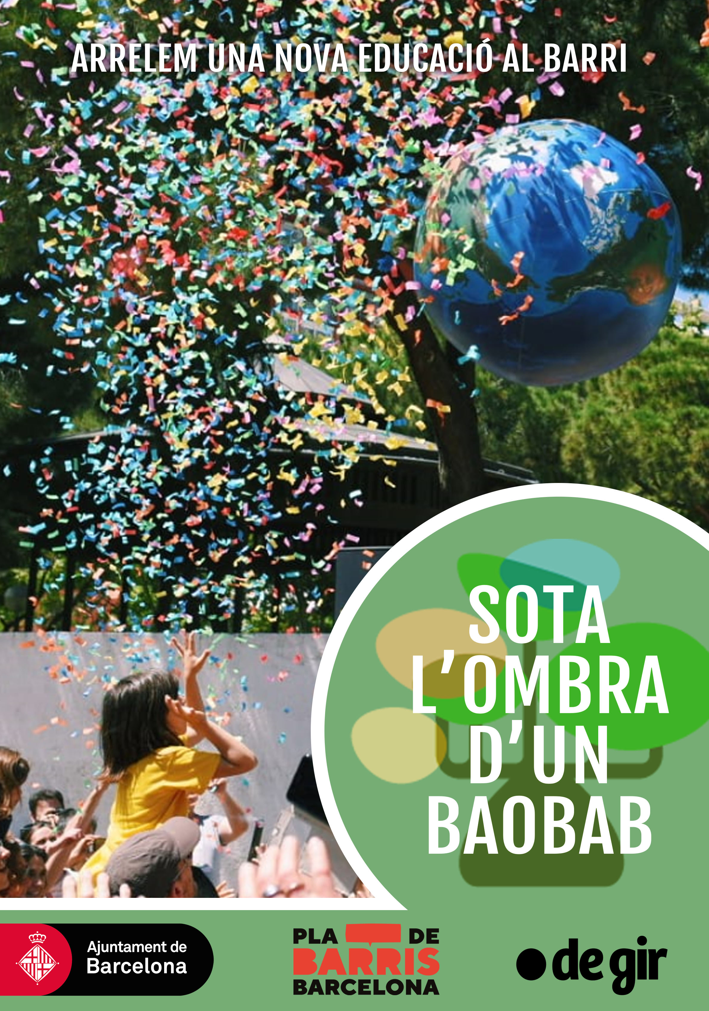CARTEL BAOBAB - Documentales