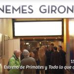primates estreno 150x150 - Un año de Primates