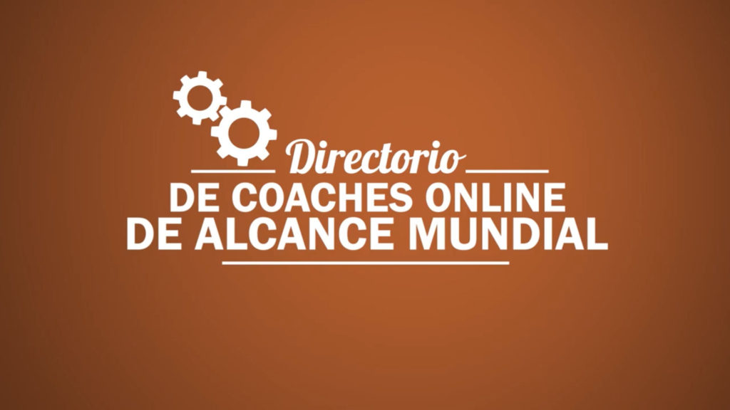 COACHING HOLISTICS DIRECTORIO