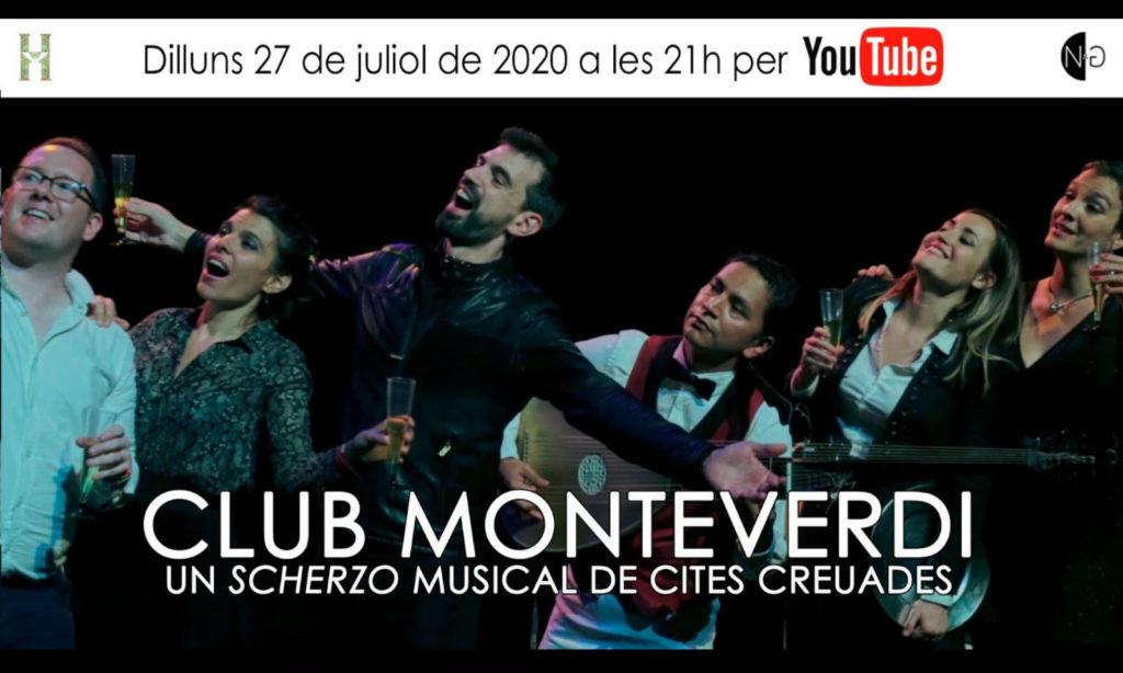 club monteverdi
