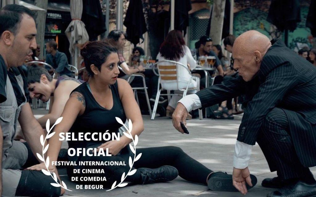Festival Internacional Cine Comedia de Begur