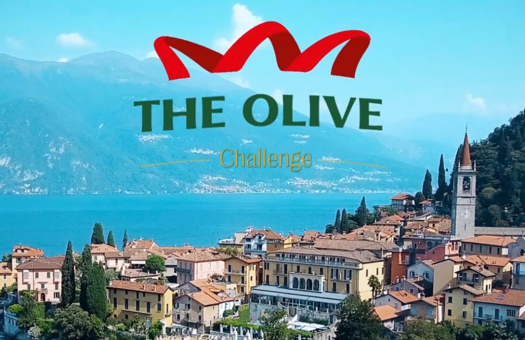 sacla olive challenge