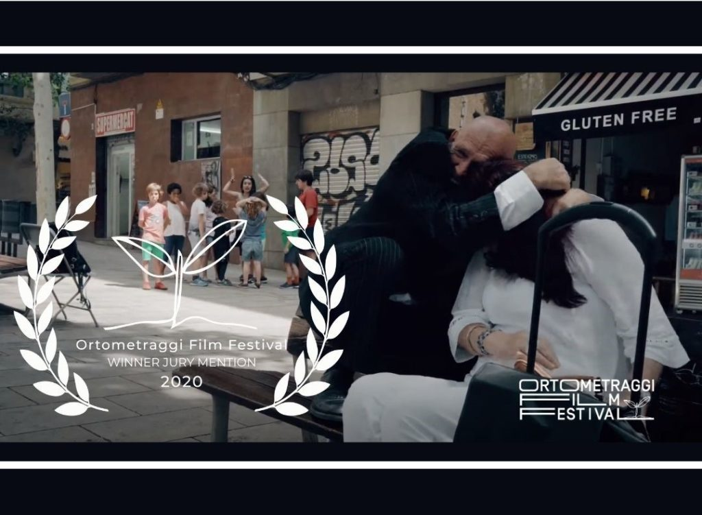 ortometraggi film festival winner jury mention diploma