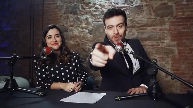 """siesloqueparece - Nova promo de """"Sí es lo que parece"""""""
