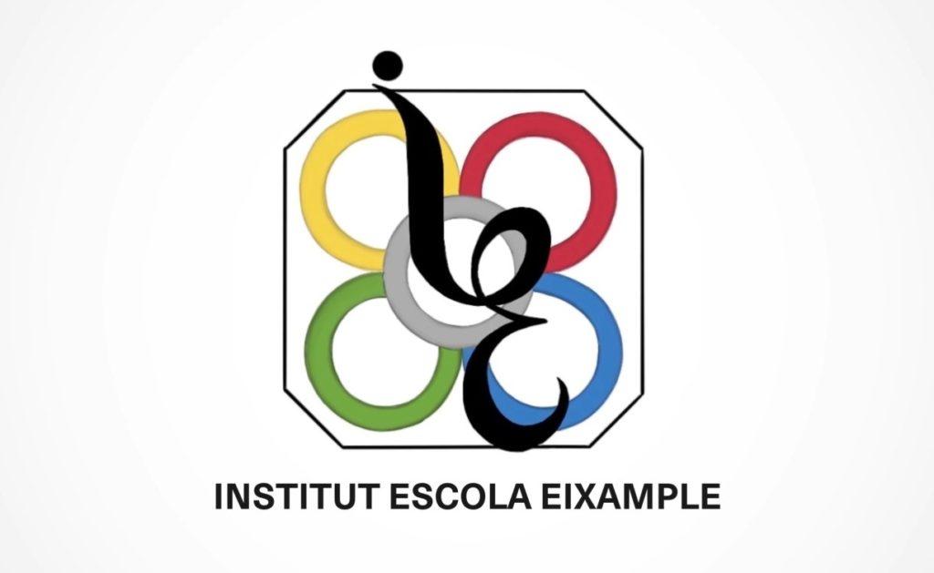 Escola Eixample 1024x629 - Rodatge en Institut Escola Eixample