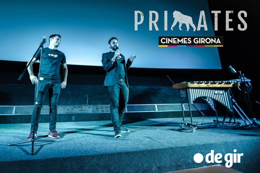 primates 1024x683 - ¡Ya van 2 años desde el estreno de Primates!