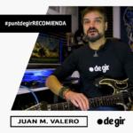 Juan M Valero